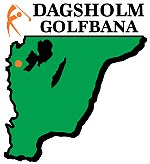 Dagsholm Golfbana