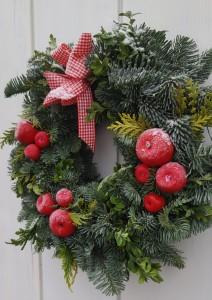 God Jul önskar Munkedals Herrgård